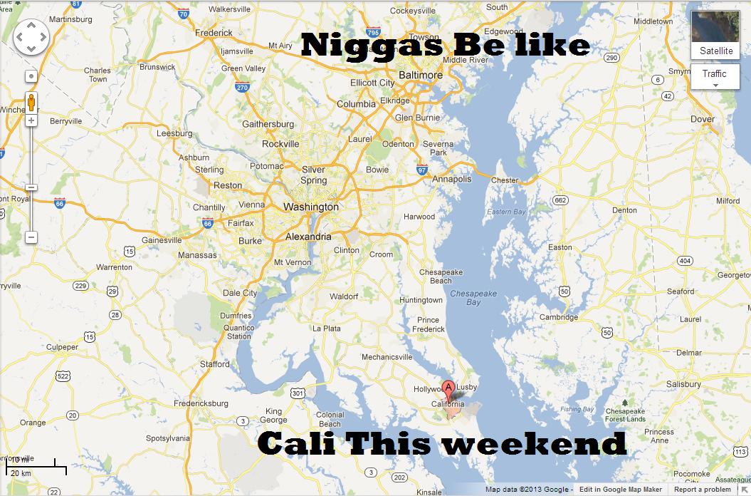 Niggas Be Like. .