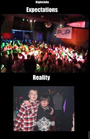 Nightclub. .. 2edgy4me