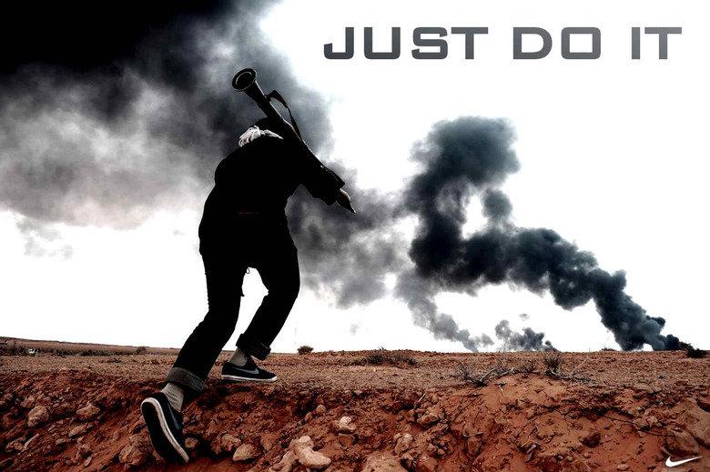 Nike. .