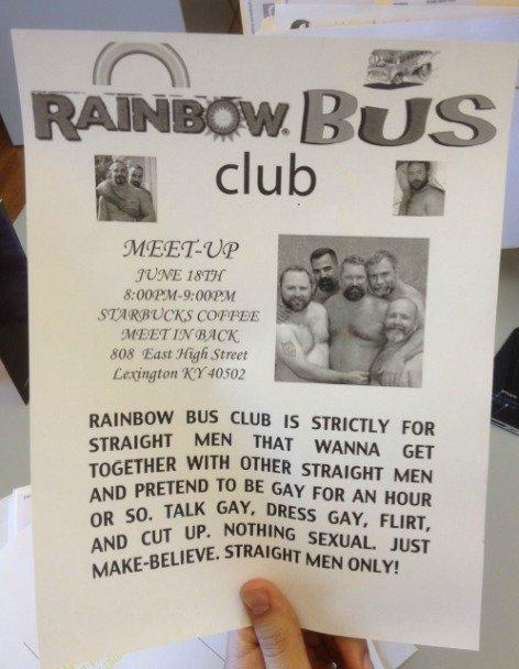 No Homo. . 808 East '. men and shit