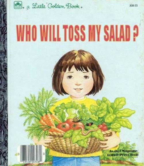 no title necessary.. Kids book.. WIN llooll, lolf SAW! if