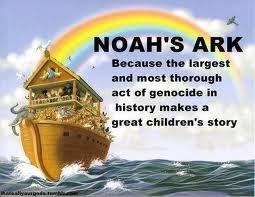 Noahs Ark. .