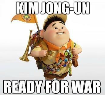 North Korea is Best Korea. .