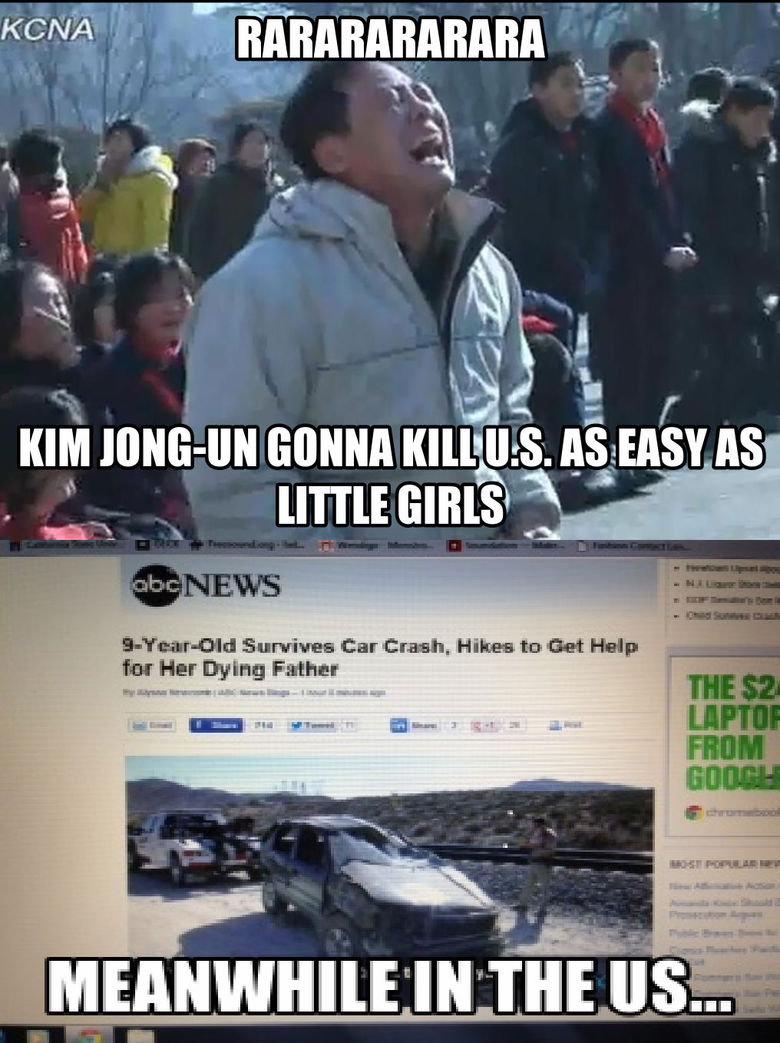 North Korea. . l ta KIM mm: -nu mun um Ill -ais libi' it ME (lloll. > RARARARARA