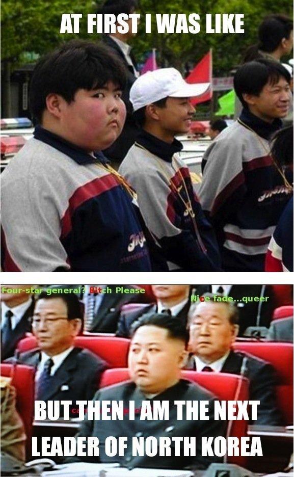 "North Korea is best Korea. . AT rings: I was nu: fr/ darkstarz/ G, eral' tif"" korea admin"