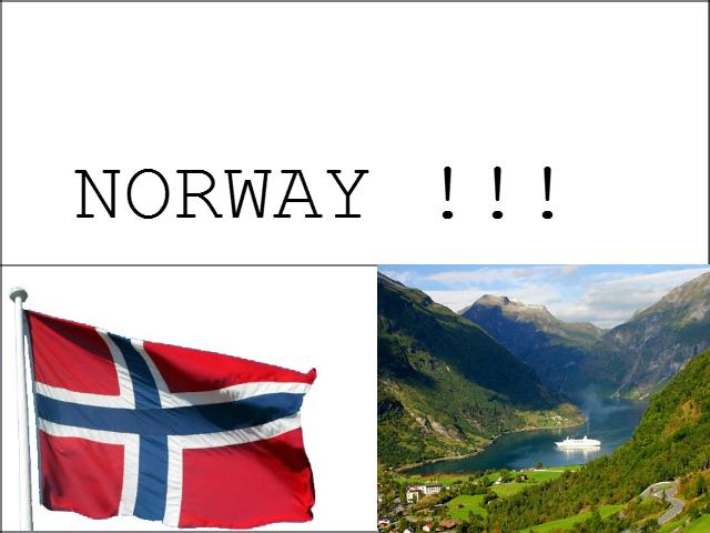 norway :3 norge c:. det må være andre norsker her ?.. Du gamla, Du fria, Du fjällhöga nord Du tysta, Du glädjerika sköna! Jag hälsar Dig, vänaste land uppå jord, Din sol, Din himmel, Dina ängder gröna. Din sol, Din