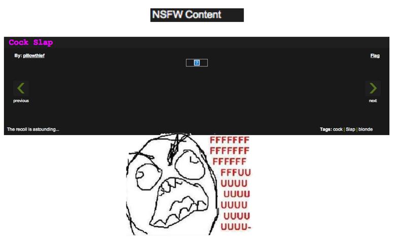 NSFW Fap stopper. wat happens, happens. Content The rut. -mil E Tags: Rrsu, Slap hf: -nae I FFCCFF UGUU UGUU UGUU UGUU litl-