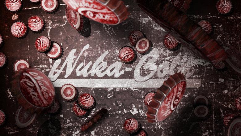 Nuka-Cola wallpaper. dont look at the tags... thanks