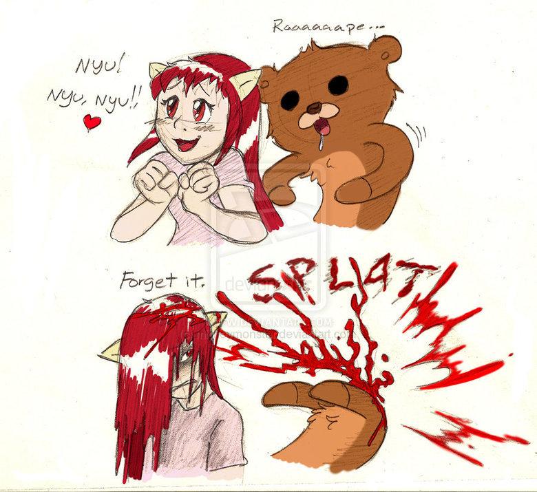 Nyu. Found on DeviantART. Source: .. daw what a cute widdle puppy ^_^