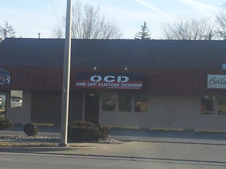 OCD. O U SO FOONY..