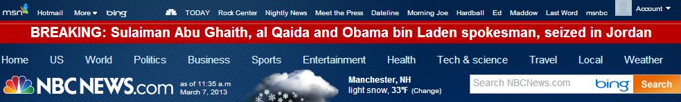 Obama Bin Ladin. Save the world from this halfrican terrorist. osama obama