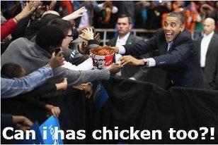 Obama. .