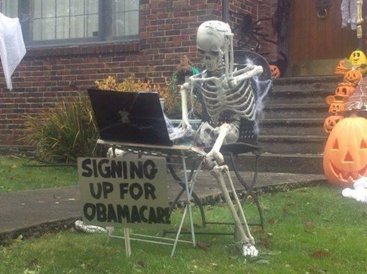 Obamacare. .