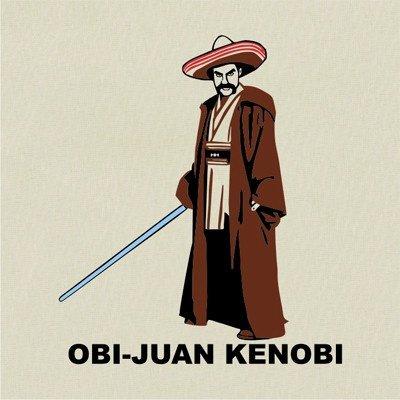 Obi-Juan Kenobi. . KENOBI