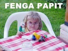 Oh God My Sides. Fenga...fenga...fenga....