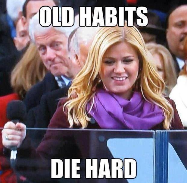 Oh Bill. 100% not oc. nun HABITS , l, lall! iall