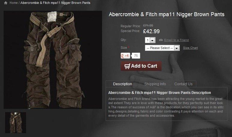 Oh dear god. . Fitch mearl E! '.'.' n Pants trillie Abercrombie a Fitch rupaul Brown Pants it 25 E to Cart Plea we Reelect — El Description Abercrombie S. Fitch