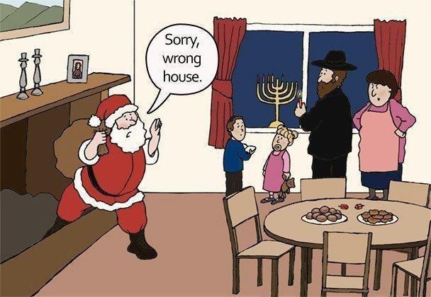 oh jew!. .