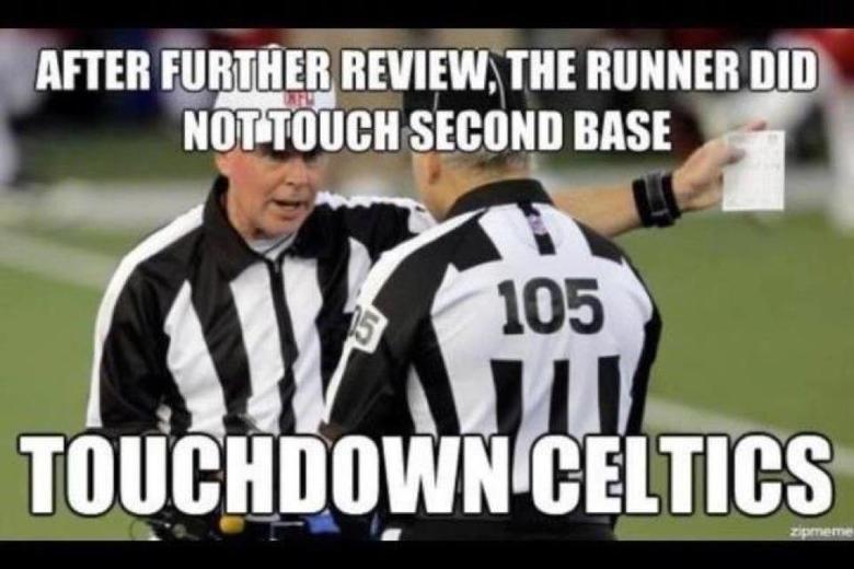 oh NFL. not oc.