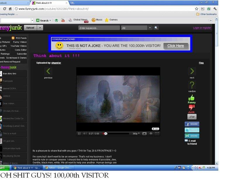 OH SHIT. fag. OC xxblumkinface visitor SOPA SUCKS funny bitch RWJ