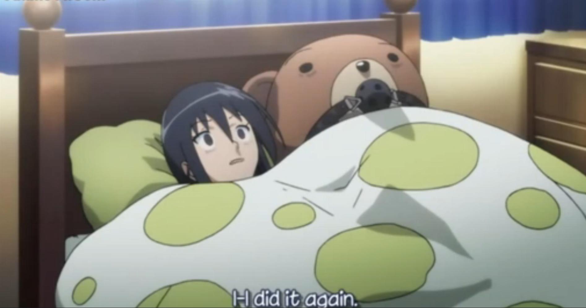 ohh anime. source is Seitokai Yakuindomo.. The greatest teddy ever.