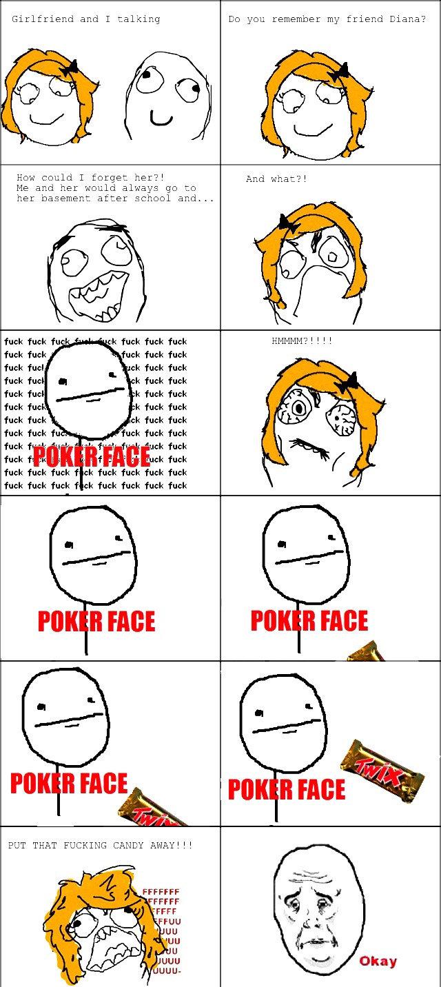Funnyjunk Meme Comics : Old fashioned rage comic