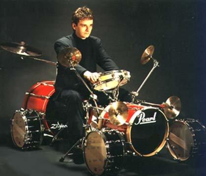 one man band. one man band.. Looks like... puts on meme shades He's on a roll... Yeeeeeeeeeeeeeeeeeaaaaaah!!! Buh bum tish... one man band