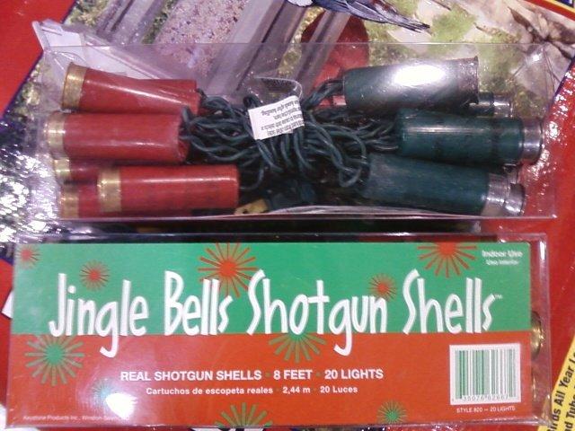 Only in West Virginia II.. funnyjunk.com/funny_pictures/1550301/only+in+west+virginia/ part<br /> 1<br /> funnyjunk.com/funny_pictures/1559844/Only+ Christmas Jingle Bells shotgun shells west virginia hick