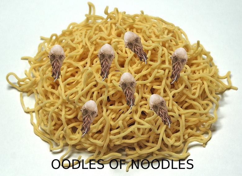 Oodles of Noodles. .. noodleofrassilon...