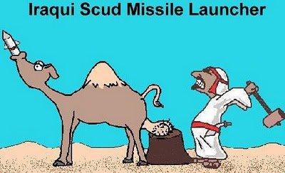 Original Missile Launcher. Trol... Iraqi Trol Funny lol s
