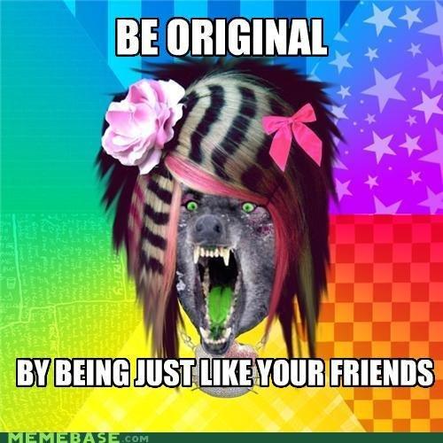 "Original. . 11118' Ktl' lall"" Ills ( !. FINE Alli) MEMEBASE. Comment deleted by OOOOOOOOOO"