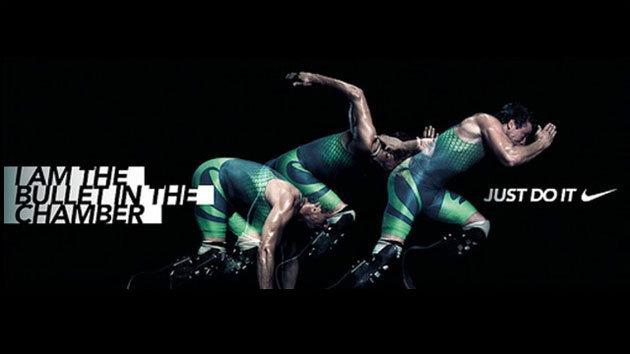 Oscar Pistorius. Is a killer runner....... human centipede?