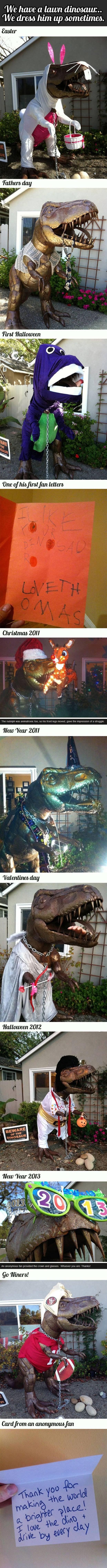 Our dinosaur. .. >Our dinosaur dinosaur clothing