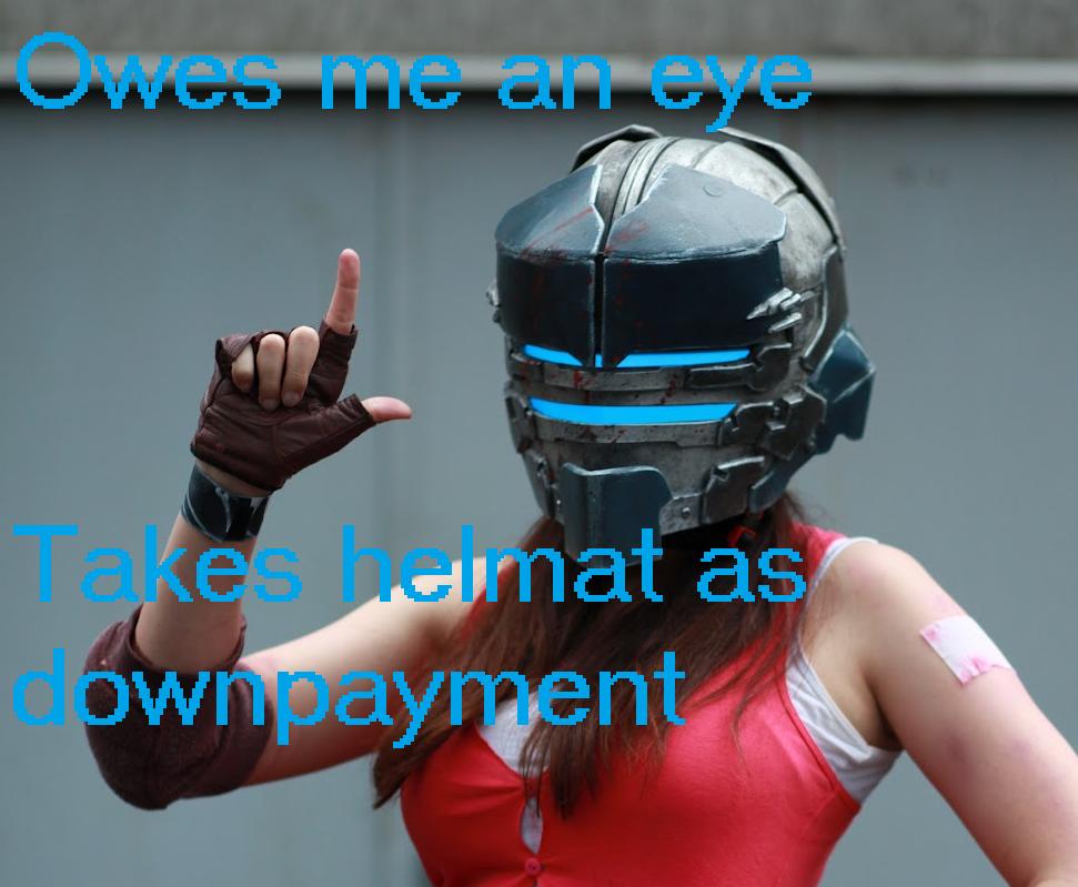 Owe Me. .