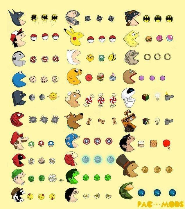 Pac Mang. .