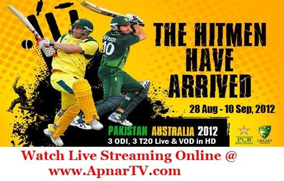 Pakistan Vs Australia Live Stream 2ndODI. Watch Live @ Pakistan Vs Australia Live Stream 2nd ODI. pakistan vs aust