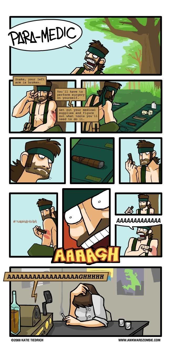 Paramedic. . lellel '. He should have done a barrel ro... -HHHHHHHHHHNNNNNNNNNNNRRRRRRRRRRRGGGGGGGGHHHHHHHHHHHHHHH