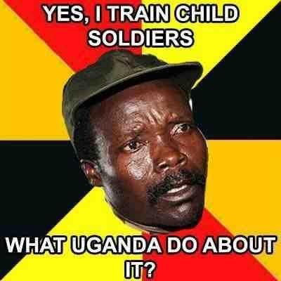 Pardon the pun. Dedz to Flail. YES, I TRAIN GHKLD. At least Kony is giving Melon munchers a job...