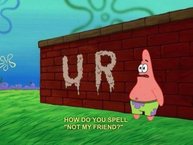 Patrick. . asdasdasdasd