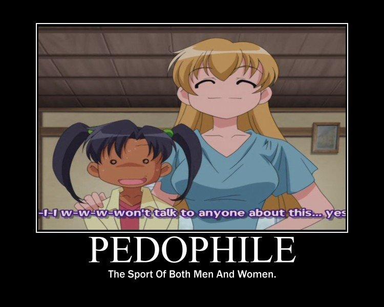 Pedo Girl. .. hmmmm what anime? :3 cuz i need sauce pedo girl anime