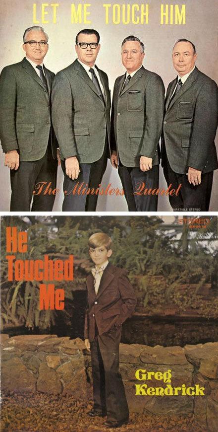 Pedobear's Classic Record Collection. . Greg E Kendrick