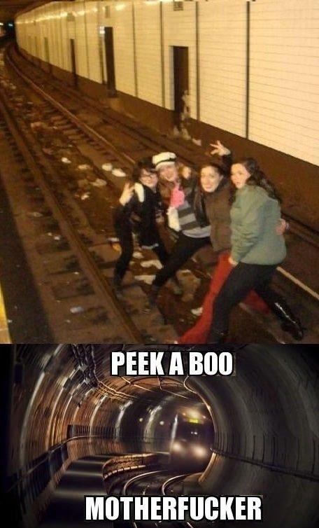 Peek A Boo. . r PEEK ll