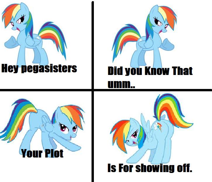 Pegasisters. .