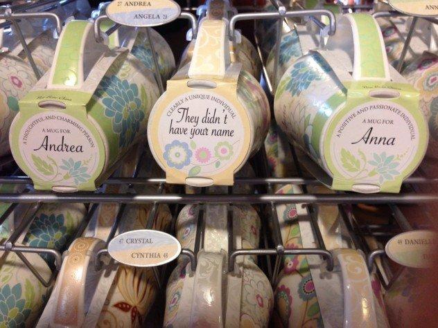 """Perfect present for Hashtag!. . aan La. Mill. mfw """"unique names"""""""