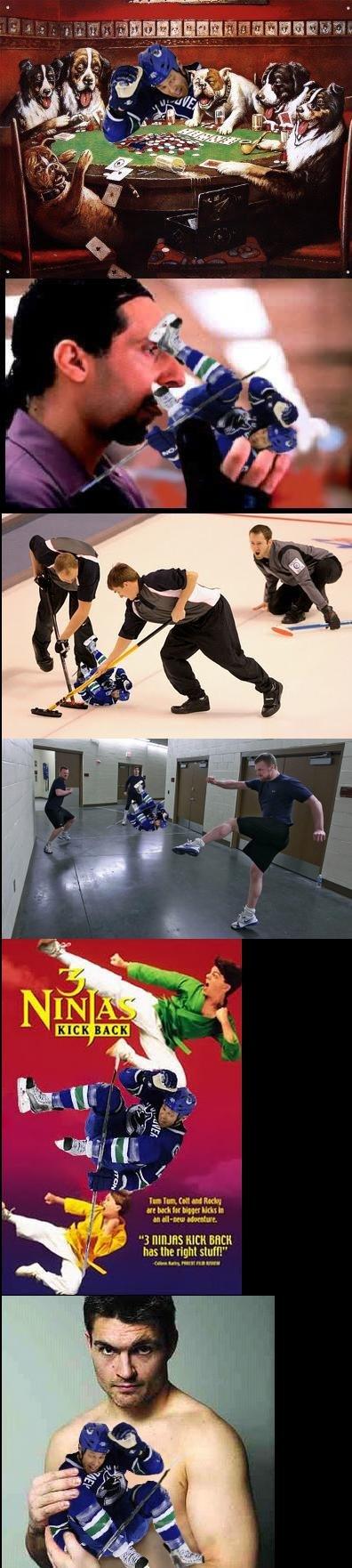 Photoshop fun with Raffi Torres Part 2. More of Raffi Torres bowling ball Part 1: funnyjunk.com/funny_pictures/2028910/Photoshop+fun+with+Raffi+Torres/ Torres g