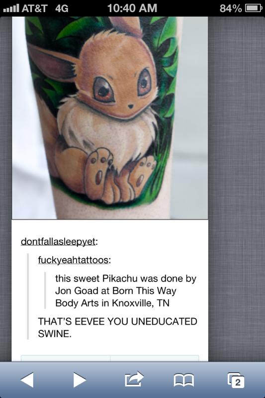 Pikachu. . Pokemon
