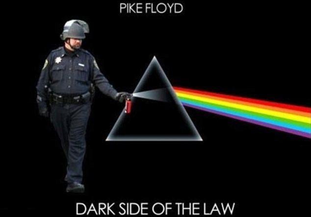 Pink Floyd. .