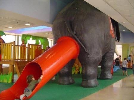 playground fail. .