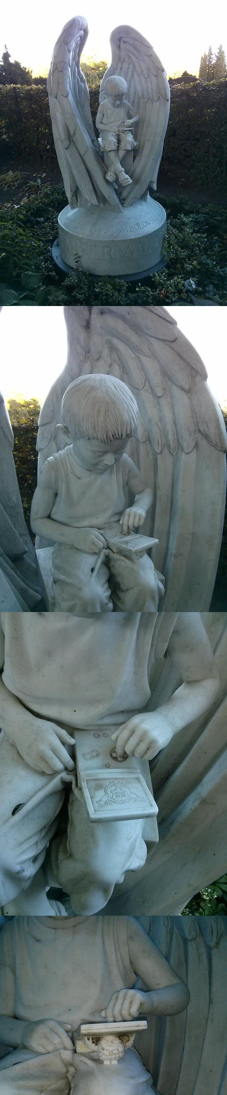 Pokefeels.. .. >grave-ler