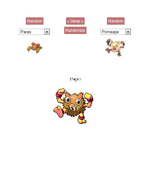"Pokem- oh jesus. titty sprinkles. Random Random Paras E ""ah"" d"" m' Prime ape H dallor '"